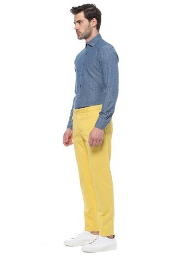 Slowear Pantolon Sarı